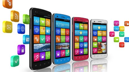 Popular Mobile Trends